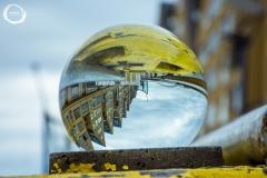 sphere #007