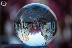 sphere #008