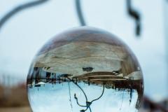 sphere #009
